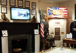 Battle of Richmond Museum