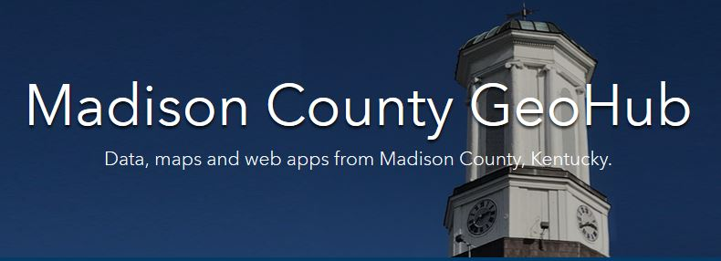 Madison County GeoHub